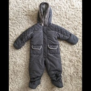 First Impressions Snowsuit